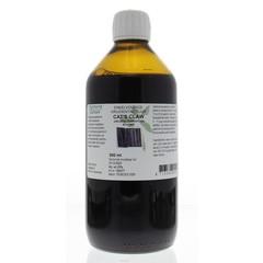 Natura Sanat Uncaria tomentosa / cat's claw tinctuur (500 ml)