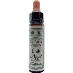 Ainsworths Crab apple Bach (10 ml)