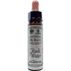 Ainsworths Rock water Bach (10 ml)