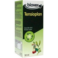 Biover Tensioplan (50 ml)