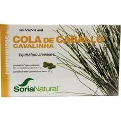Soria Equisetum arvense 12-S (60 tabletten)