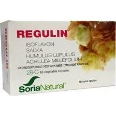Soria Regulin 28-C (60 capsules)
