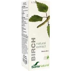 Soria Betula alba extract glyc (50 ml)