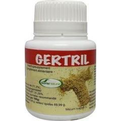 Soria Gertril tarwekiemolie (125 softgels)