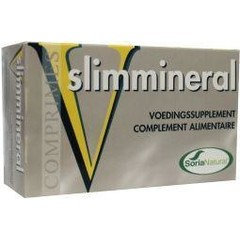 Soria Slimmineral (60 tabletten)