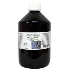Natura Sanat Tabebuia impetiginosa / pau d arco tinctuur (500 ml)