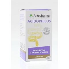 Arkocaps Acidophilus complex (45 capsules)