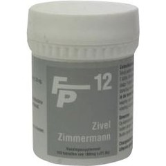 Medizimm Zivel 12 (120 tabletten)