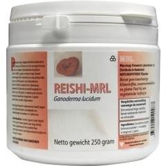 MRL Reishi poeder (250 gram)