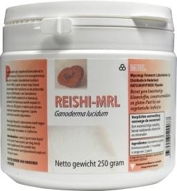 MRL MRL Reishi poeder (250 gram)