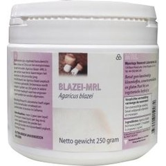 MRL Agaricus poeder (250 gram)