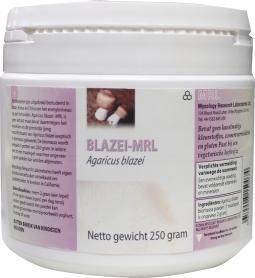 MRL MRL Agaricus poeder (250 gram)