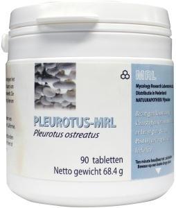 MRL MRL Pleurotus (90 tabletten)