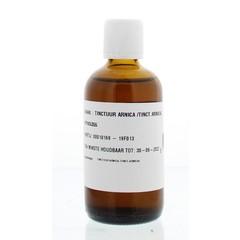 Jacob Hooy Arnica tinctuur (100 ml)