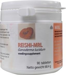 MRL MRL Reishi (90 tabletten)