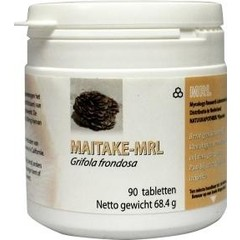 MRL Maitake (90 tabletten)
