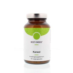 Best Choice Kaneel 1000 (60 capsules)