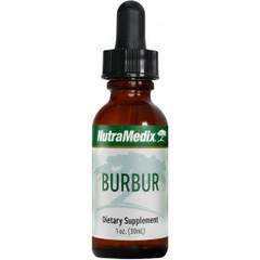 Nutramedix Burbur (30 ml)