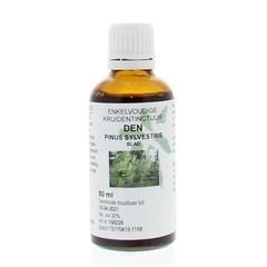 Natura Sanat Pinus sylvestris fol / dennenaald tinctuur (50 ml)