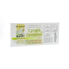 Herborist Cynara complex 10 ml (20 ampullen)