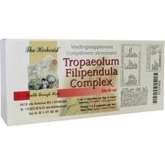 Herborist Tropaeolum filipendula 10 ml (20 ampullen)