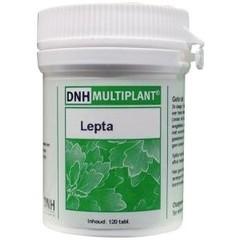 DNH Lepta multiplant (140 tabletten)
