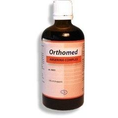 Orthomed Anserina complex (100 ml)