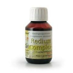 Herborist Redium complex (100 ml)