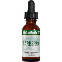 Nutramedix Barberry (30 ml)