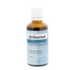 Orthomed Betula complex (50 ml)