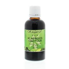 Elix Klaproos tinctuur (50 ml)