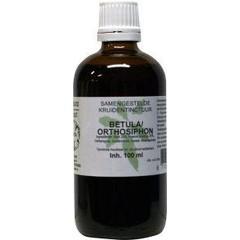 Natura Sanat Betula / orthosiphon compl tinctuur (100 ml)