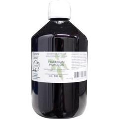 Natura Sanat Fraxini / populus compl tinctuur (500 ml)