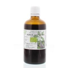 Natura Sanat Vitex agnus castus fruct tinctuur bio (100 ml)