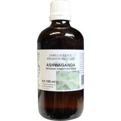 Natura Sanat Withania somnifera / ashwagandha tinctuur (100 ml)