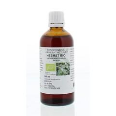 Natura Sanat Althaea officinalis rad / heemst tinctuur bio (100 ml)