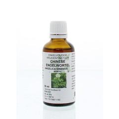 Natura Sanat Angelica sinensis rad / chinese engelwortel tinct (50 ml)