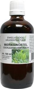 Natura Sanat Natura Sanat Cochlearia armoracia / mierikswortel tinctuur bio (100 ml)