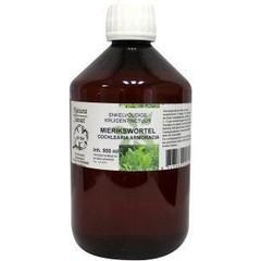 Natura Sanat Cochlearia armoracia / mierikswortel tinctuur bio (500 ml)