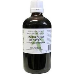 Natura Sanat Asperula odorata / lievevrouwen bedstro tinctuur (100 ml)