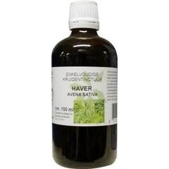 Natura Sanat Avena sativa herb / haver tinctuur (100 ml)
