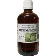 Natura Sanat Cnicus benedictus / gezegende distel bio tinctuur (100 ml)