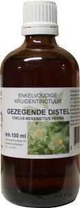 Natura Sanat Natura Sanat Cnicus benedictus / gezegende distel bio tinctuur (100 ml)