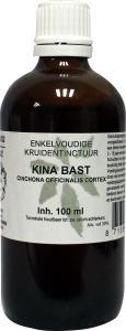 Natura Sanat Natura Sanat Cinchona officinalis cort / kina bast tinctuur (100 ml)