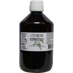 Natura Sanat Tanacetum parthenium herb/moederkruid tinctuur (500 ml)