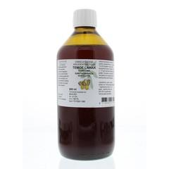 Natura Sanat Curcuma xanthorrhiza rhiz / temoe lawak tinctuur (500 ml)