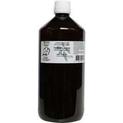 Natura Sanat Curcuma xanthorrhiza rhiz / temoe lawak tinctuur (1 liter)