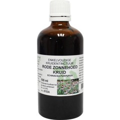 Natura Sanat Echinacea purpurea kruid tinctuur (100 ml)