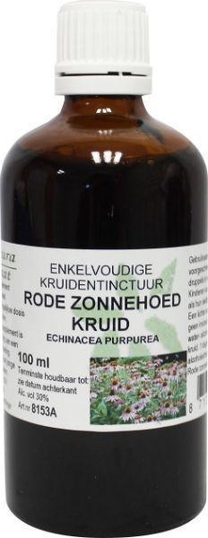 Natura Sanat Natura Sanat Echinacea purpurea kruid tinctuur (100 ml)