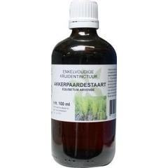 Natura Sanat Equisetum arvense / akkerpaardestaart tinctuur (100 ml)